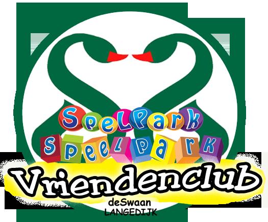 Vriendenclub Speelpark de Swaan Noord-Holland