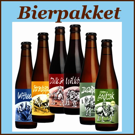 bierpakketten cadeau geven
