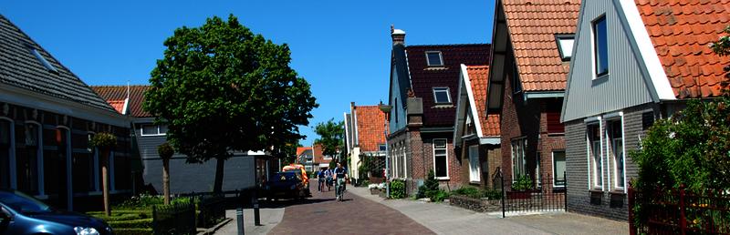 Fietstocht Langedijk
