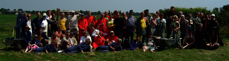 teamdag noord-holland