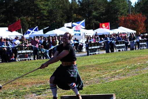 teambuilding highlandgames