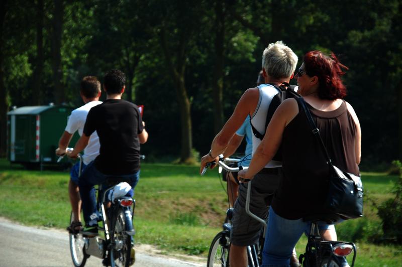fietsarrangementen Noord-Holland Noord