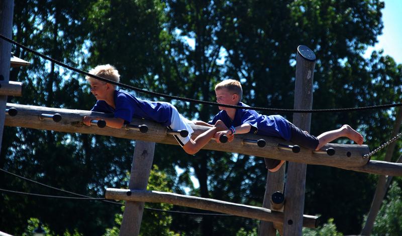 schoolreis noord-holland klimmen