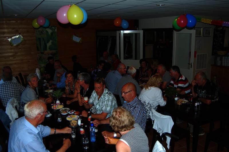 verjaardag vieren locatie Noord-Holland