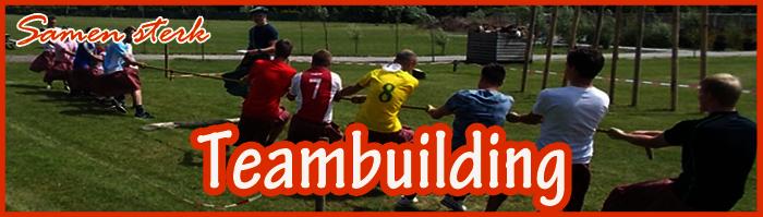 teambuilding boven amsterdam
