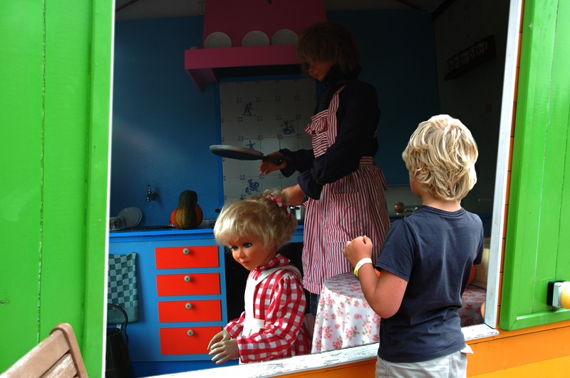 schoolreisjes noord-holland liedjesland