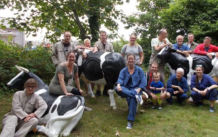 familiedag Noord-Holland actief ludiek