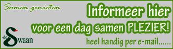 informeren groepsuitje Noord-Holland