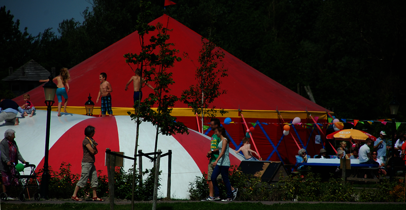 Familiedag Noord-Holland locatie