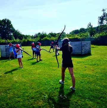 archery atack nh